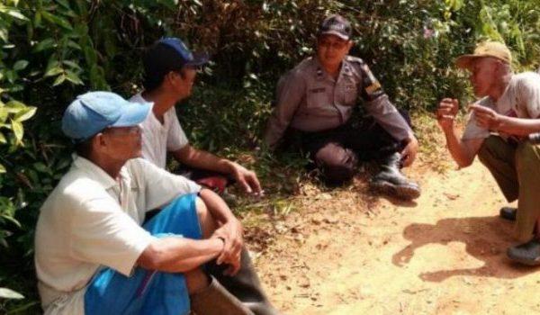 BKTM BATANG ASAM SAMBANGI PARA PETANI SAWIT